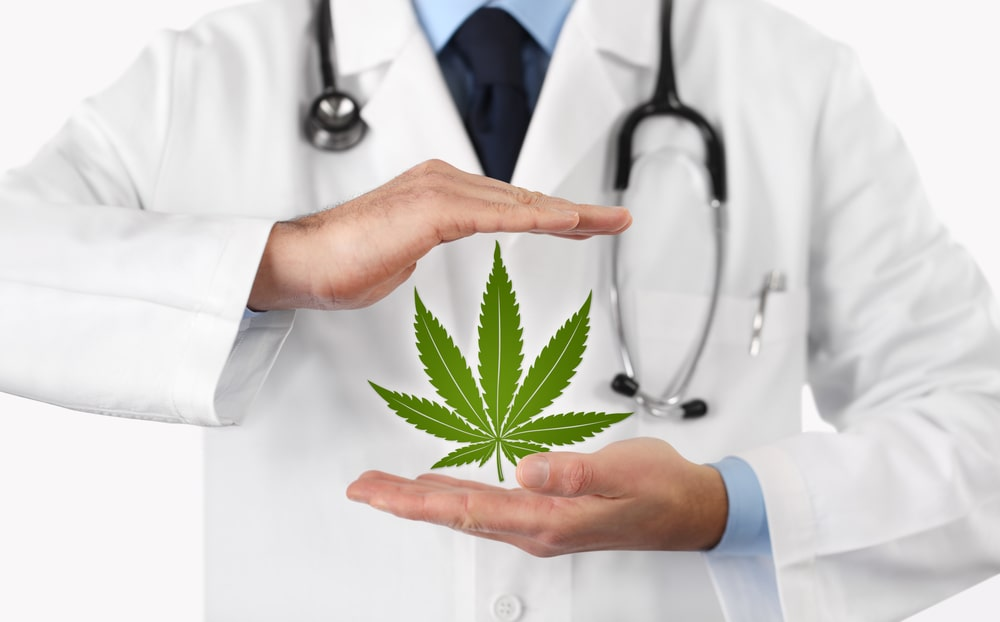 Try Talking to a Cannabis Doctor